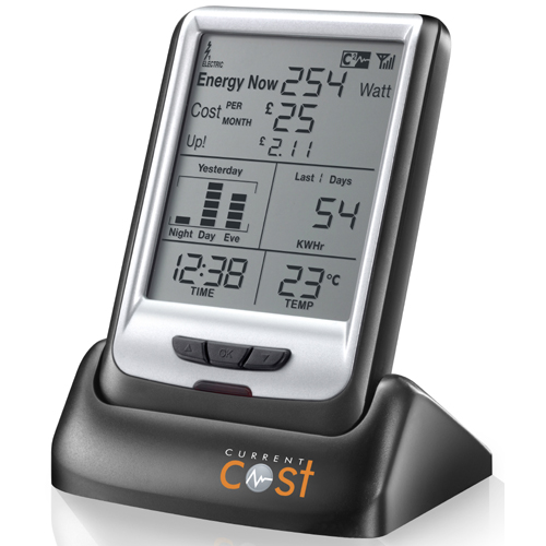 Electricity Energy Monitor Meter