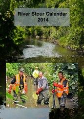 River Stour Calendar Cover