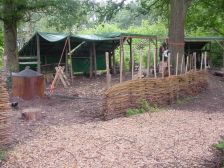 bishops-wood-eco-centre-coppice-craft-area