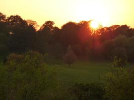 Stevens-Wollescote-Park-Stourbridge-Sunset