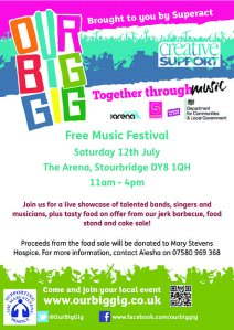 our-big-gig-free-music-festival