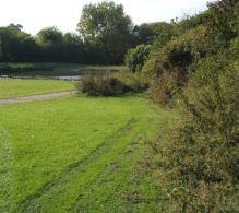 King George VI Park, Kingswinford