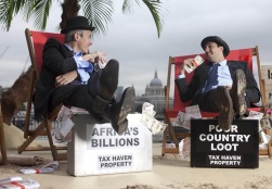 Tax Dodgers Film