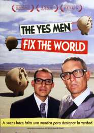 The Yes Men Fixed the World