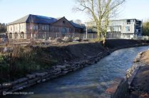 River Stour, Lion Health Centre